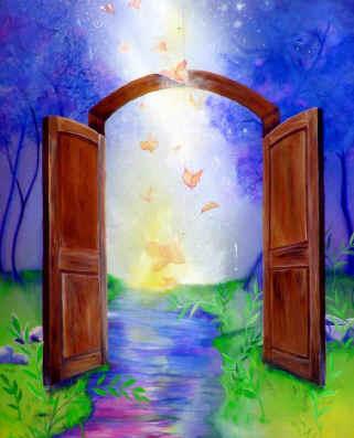 Alla porta della speranza associazione verba - Associazione venditori porta a porta ...